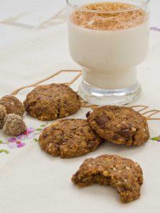 cookies de higos