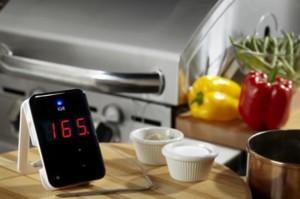 la tecnología en las cocinas