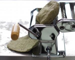 elaboracion pasta fresca