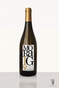 Moraig-vino moscatel