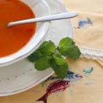 Sopa de pescado de Yeya