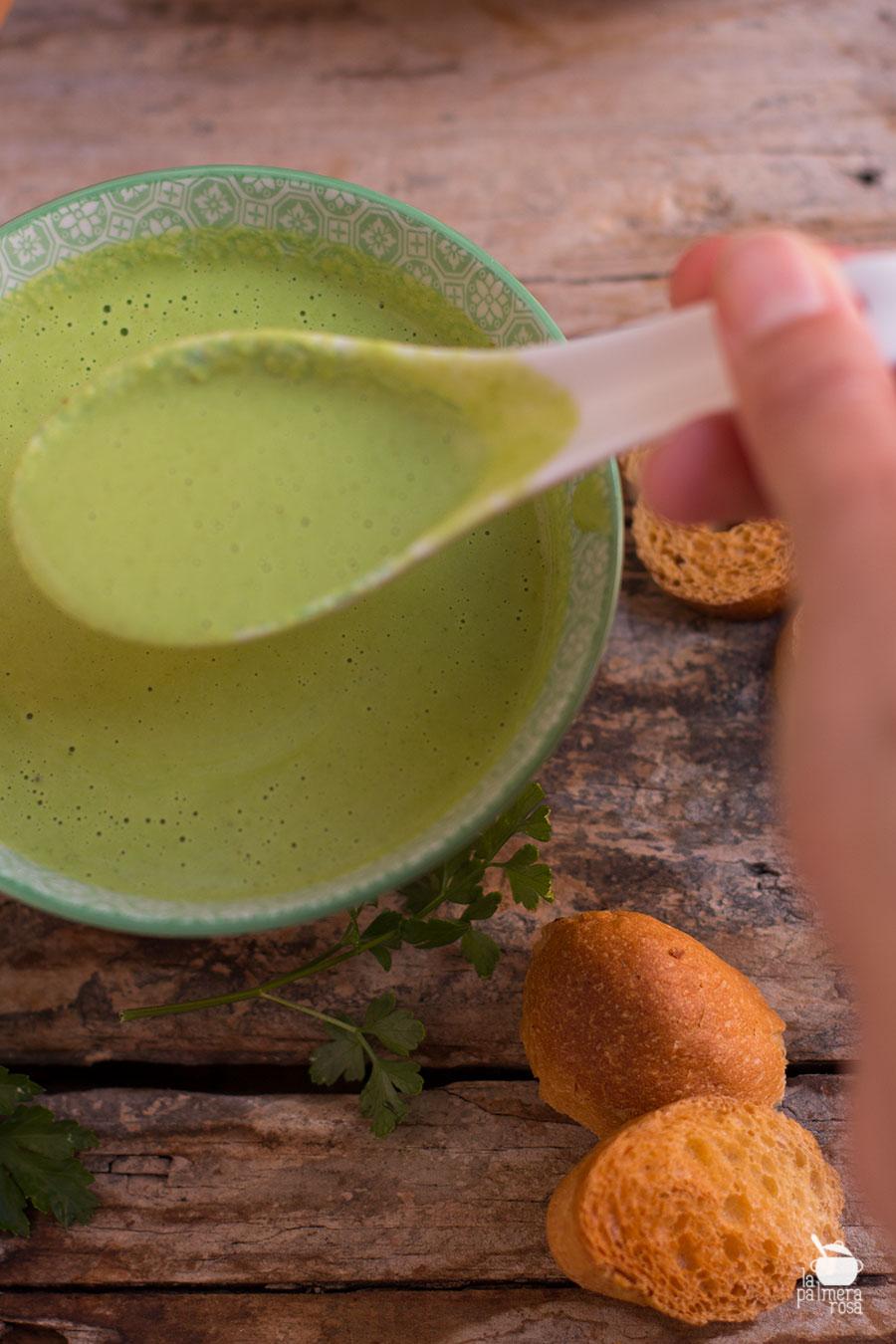receta de mojo verde