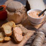 Cómo preparar almogrote, el paté gomero