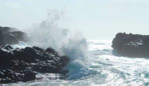 costa de Lanzarote