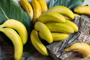 plátanos canarios