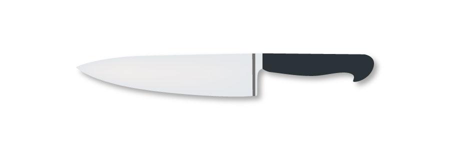 cuchillos de cocina-cuchillo de chef