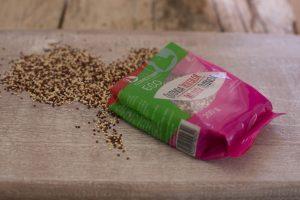 Quinoa tricolor Comeztier