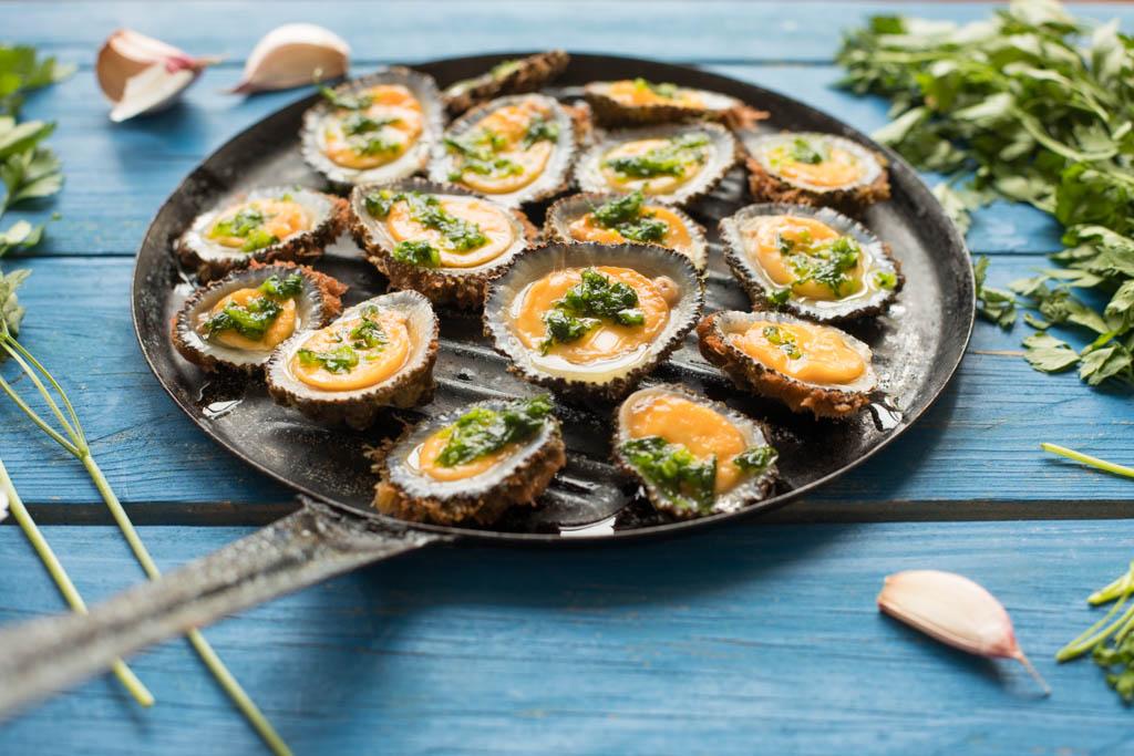 Recetas de aperitivos y entrates para cualquier ocasi n for Entrantes tipicos franceses