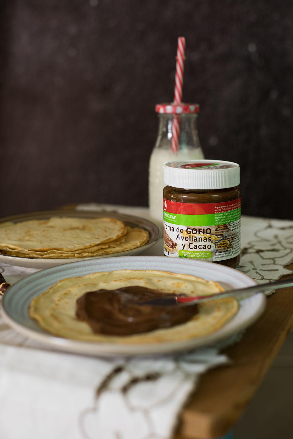 crema-de-gofio-avellanas-y-cacao de Comeztier