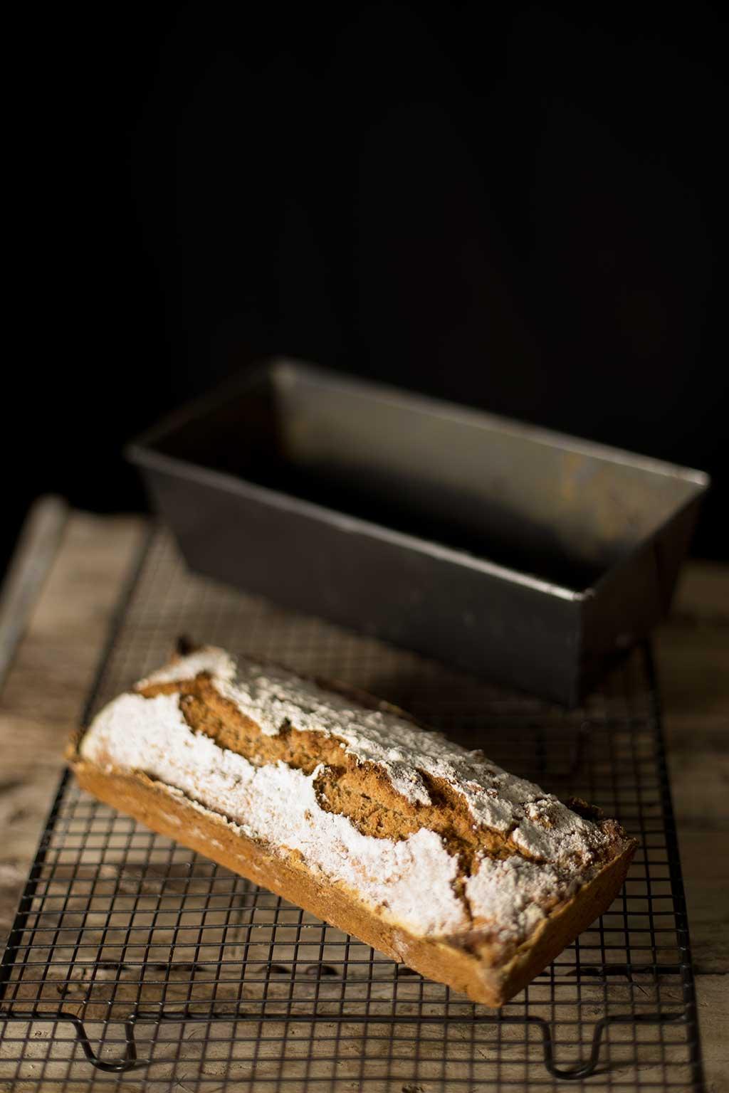 pan rápido, pan de soda