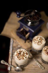 postre-de-cafe con galletas, postre canario