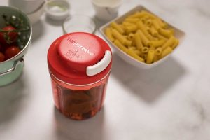turbo max de tupperware
